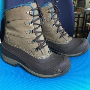The North Face Chilkat lll Winter Boots New Hiking